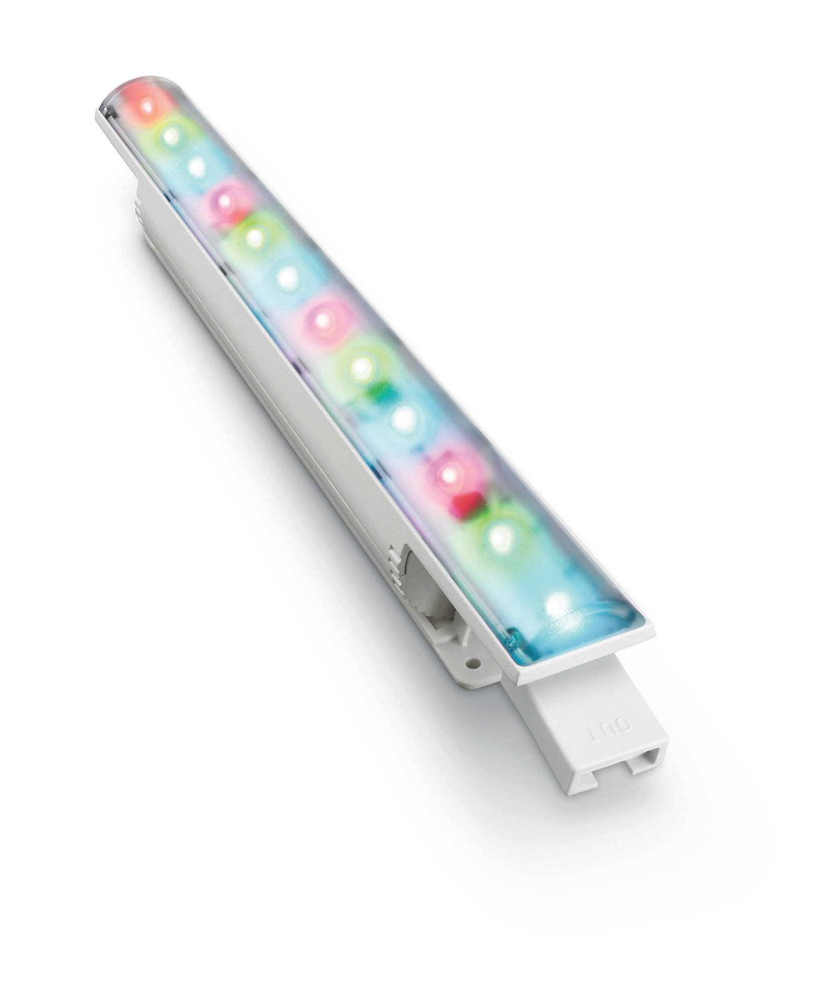 iColor Cove Powercore LS421X LED3 /RGB 110º WH (30.5 cm)