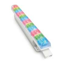 ColorFuse Powercore LS517X LED3 RGB 100 277v nb wh