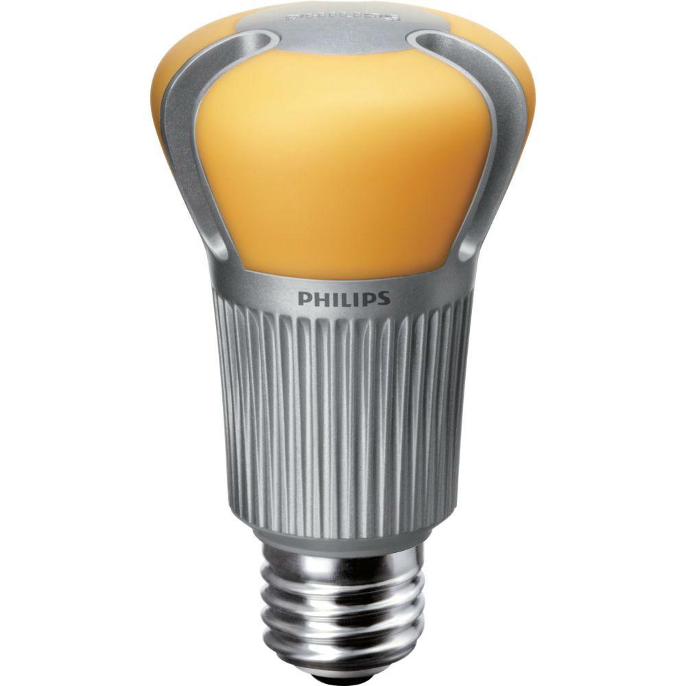 Bombilla LED Master LED bulb 8 40W E27 2700K 230V A60
