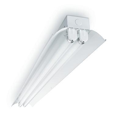 Luminaria industrial (regleta) TMS028 1XTL D36W HF