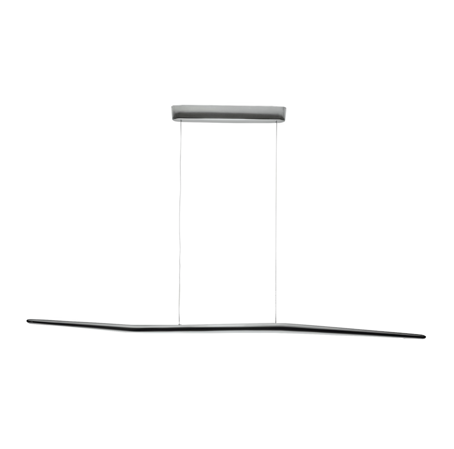 202f6769fca4 Lampara colgante aluminio tirabuzones - Lámparas de diseño