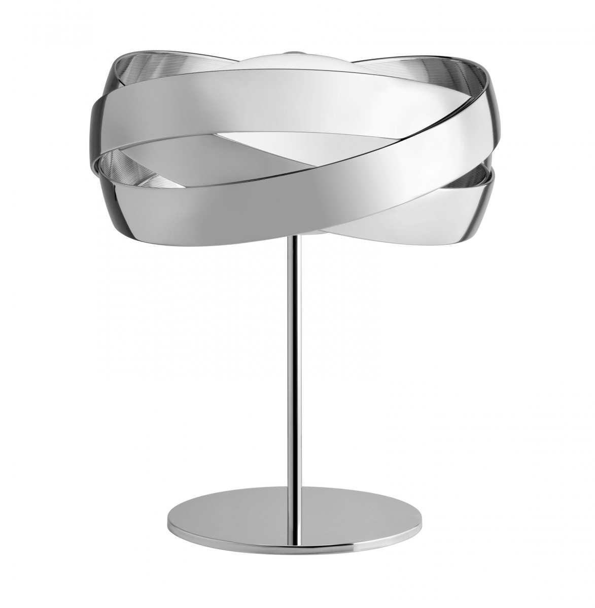 Siso M 2997 Lampe de table Chrome