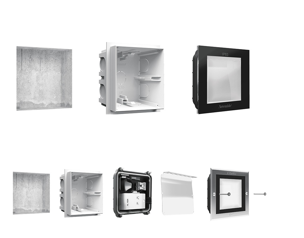 Faci 24 (Accessory) wallbox