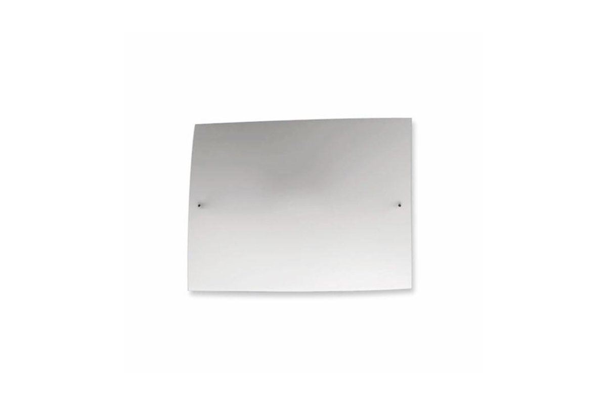 Folio Wall Lamp Small R7s 1x120w white