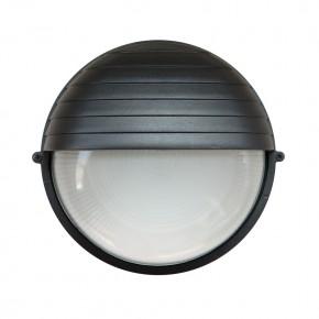 Tresso circular Large E27 Black