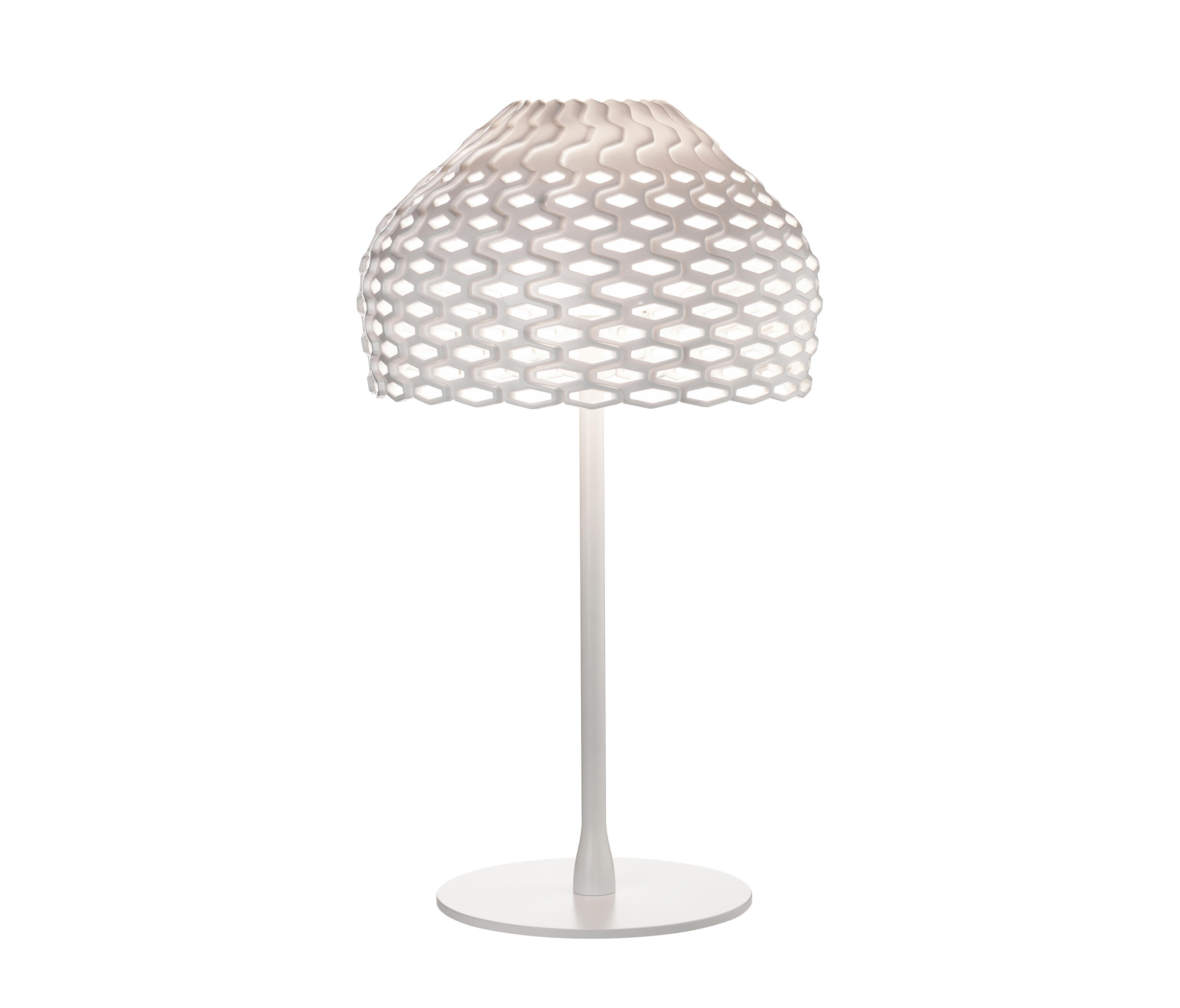Tatou T1 Lamp of Table Lamp E27 70W FL/HL White