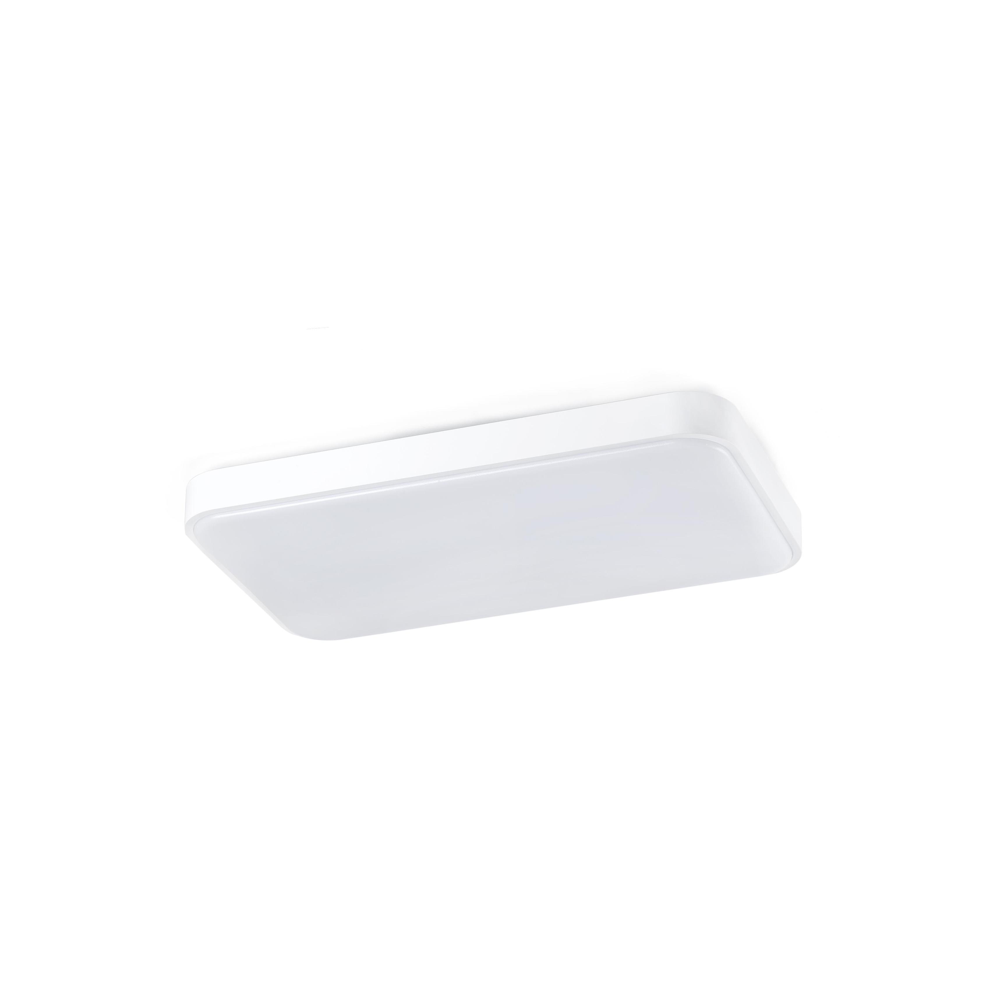 Sogo-1 ceiling lamp LED 25W 4000K White
