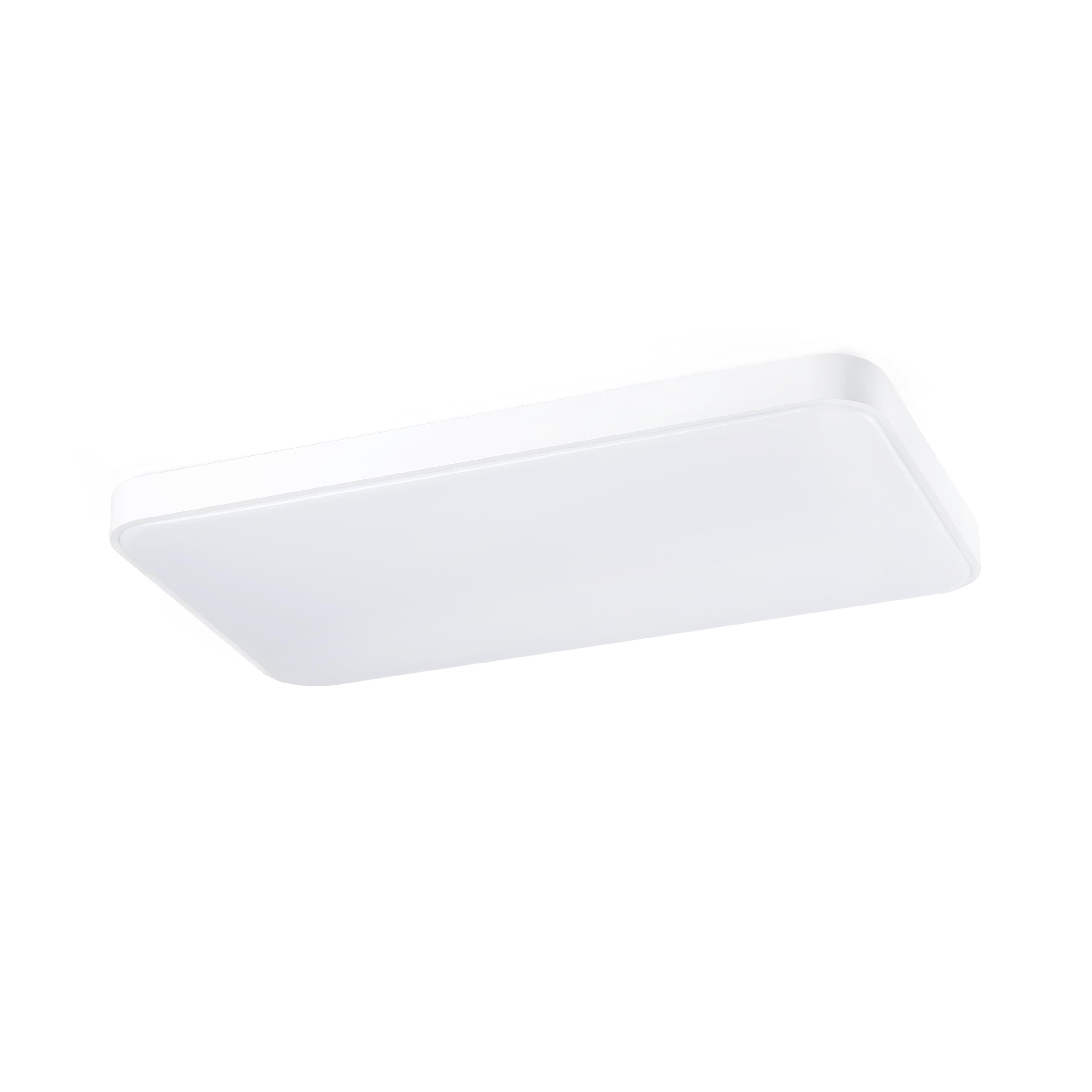 Sogo-2 ceiling lamp white LED 30W 4000K White