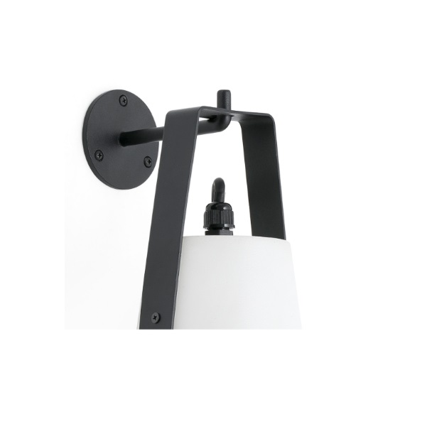 Cat (Accessory) Stand Wall Lamp outdoor