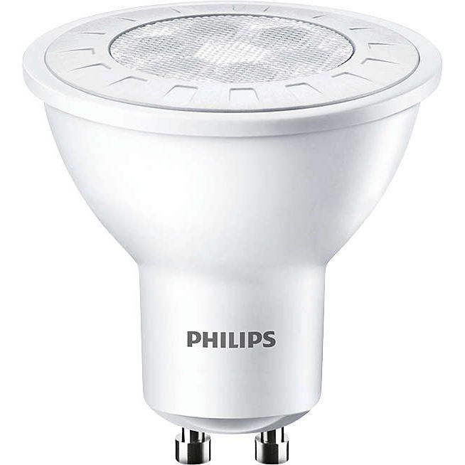 CorePro LEDspot 230V lamps and sistemas LED GU10 Affordable - Others CorePro LEDspotMV GU10