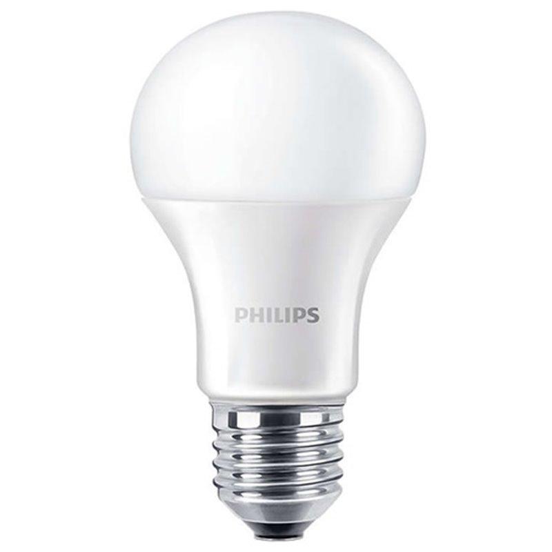 CorePro LEDEstándar 9.5 Bombilla LED 60W E27