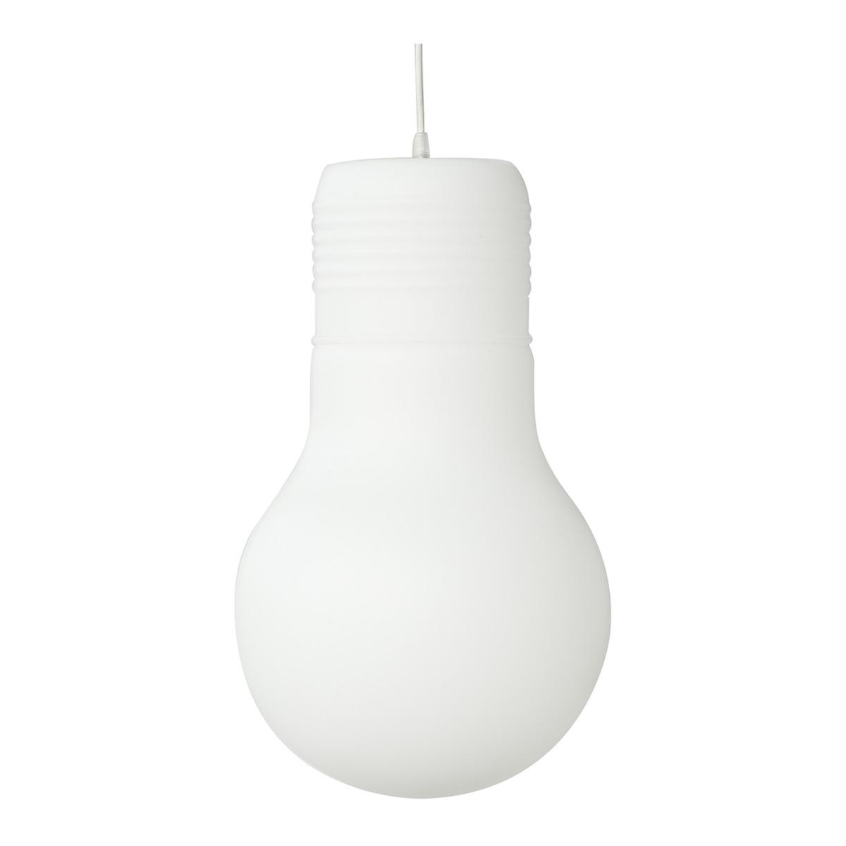 Balby Lampe Suspension Extérieure 31x52cm E27 10W