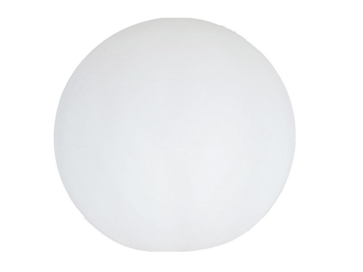 Buly 60 Bola iluminada Exterior luz fría 60x55cm E27 25W