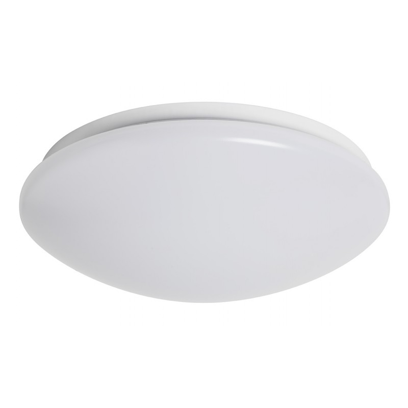Sensor Plafón blanco LED 18W