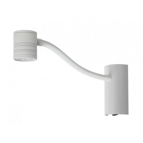 Aplique cabecero blanco LED 5W