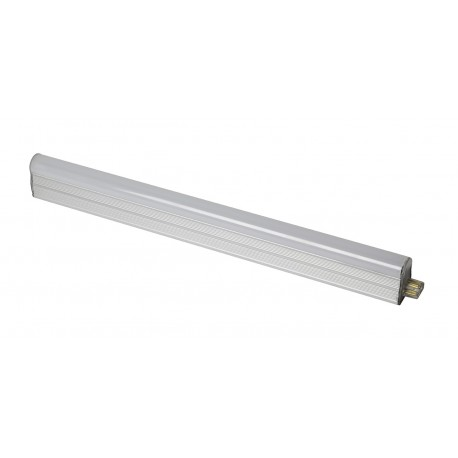 Continuum Line Systems 10W luminary linear Aluminium 960 Lm 3000 k