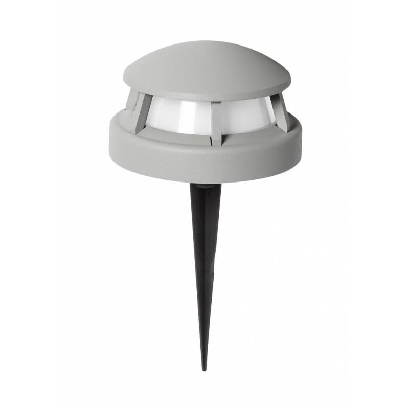 Bellavista Underground Estaca Aluminium acrílico 3W IP54