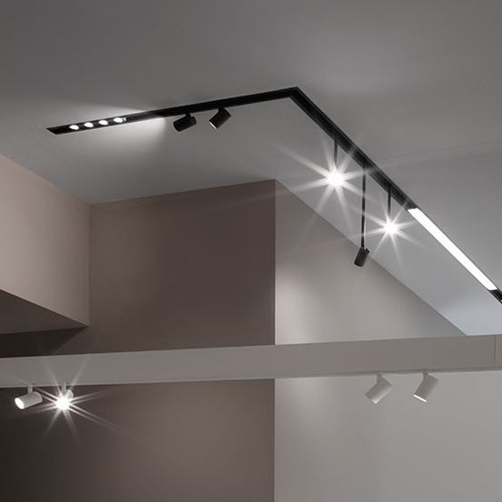 Anvil System LED Line Perfil Modular dimmable 1820mm 40,3W