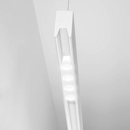 Anvil System FLUO Perfil Modular 240 - white