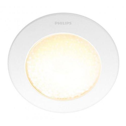 Philips Hue Phoenix - Foco Conectado, Controlable Vía Smartphone, Luz Cálida O Fría Regulable/programable