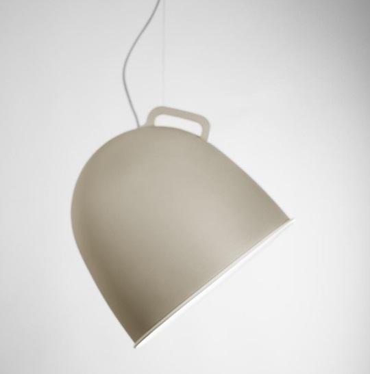 Scout S40 Lámpara Colgante LED 17,5W - Beige