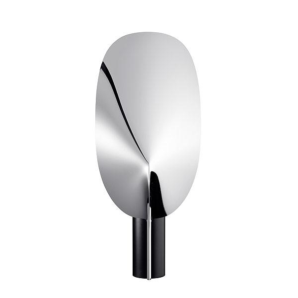 Serena T Sobremesa LED 13W - Aluminio anodizado