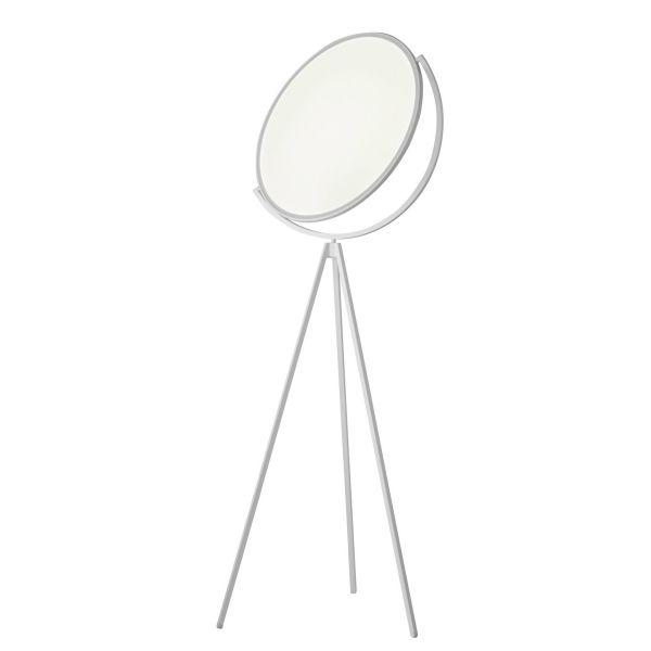 Superloon Lámpara de pie LED 60W - Blanco