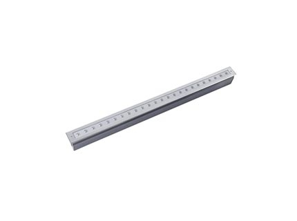 GRAVA EMPOTRABLE SS316 LED 36W 3000K