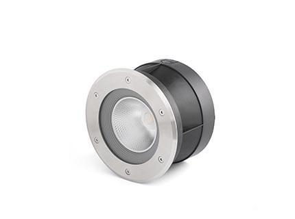 SURIA-24 COB LED 24W 3000K SS316 60°