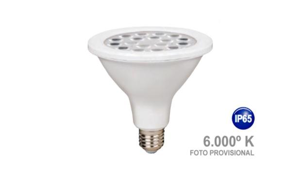 Foco LED Spot Par LED 18W