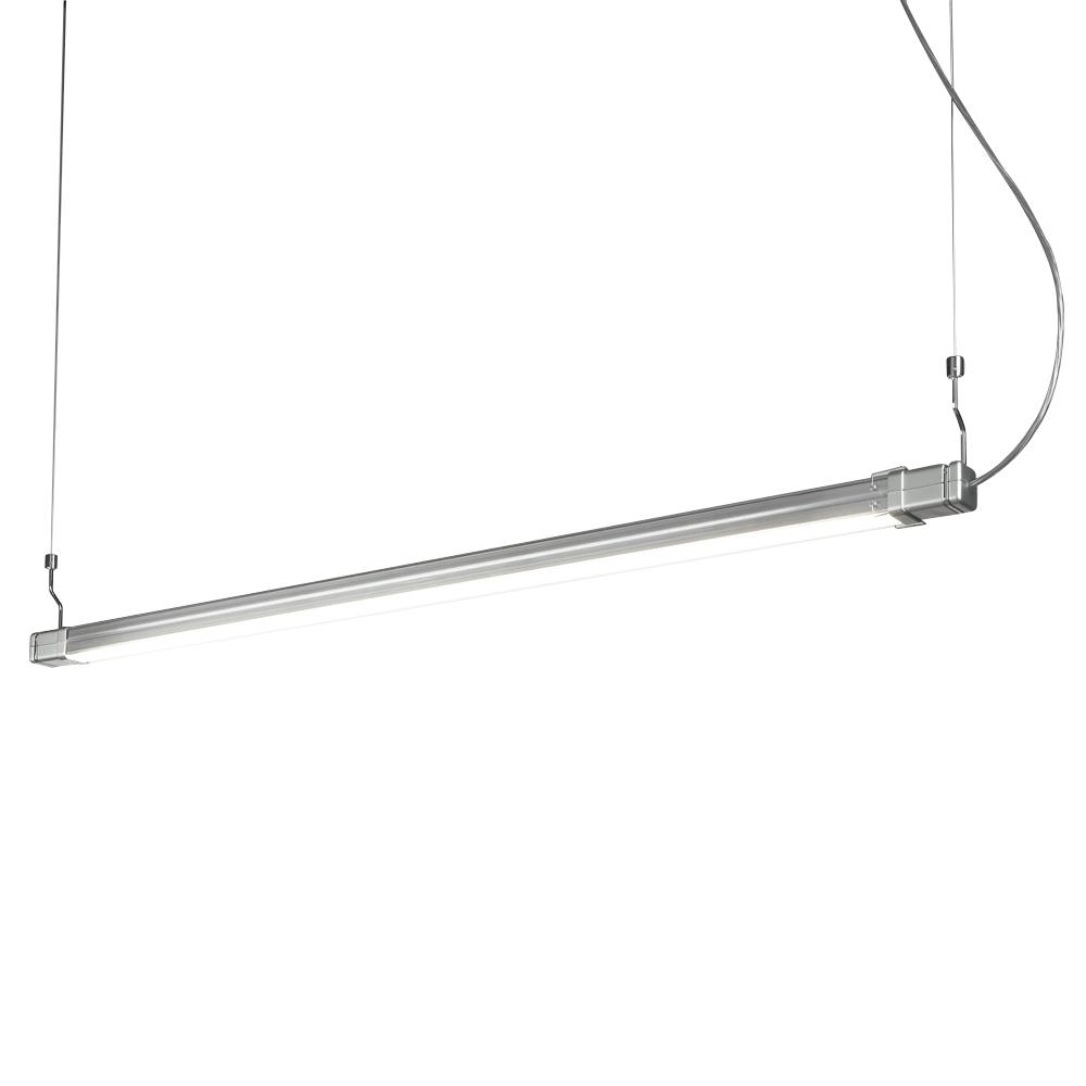 NEON LUZ NL-S<1,5 ALUMINIO LED 57W DALI