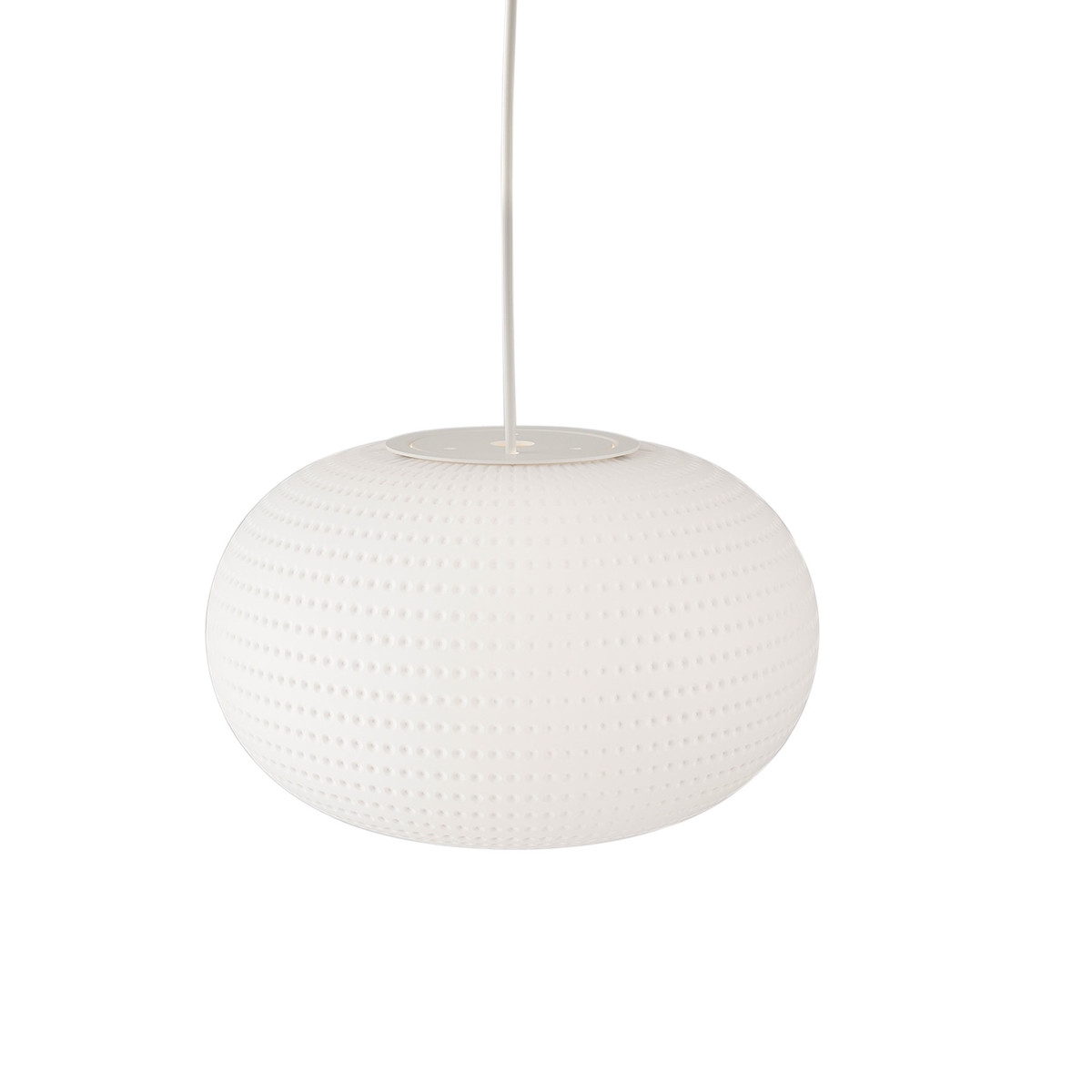 LAMP SOSP BIANCA LED 17,5W 230V BI RAL9002 NO ROSE