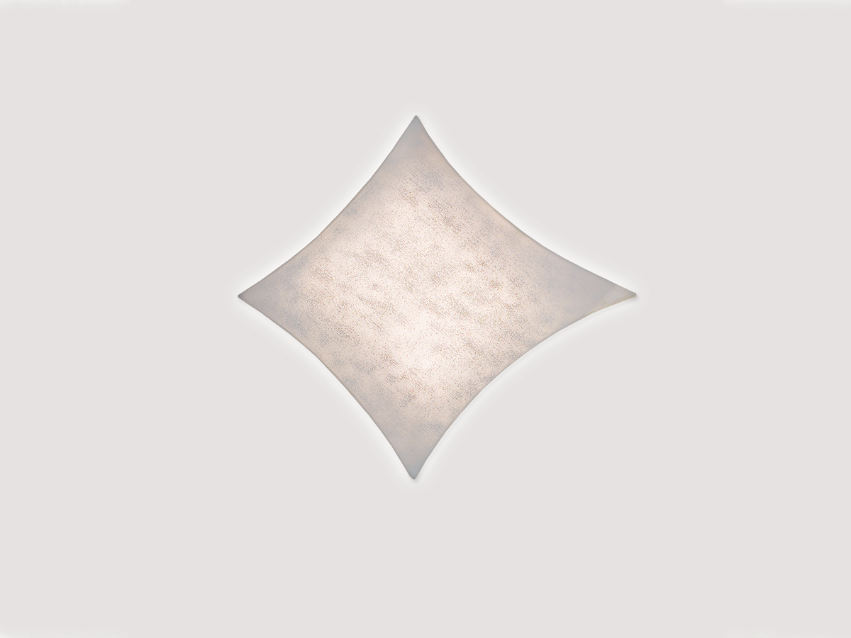 Kite Aplique/Plafón 87x94cm LED 47,2W Simetech