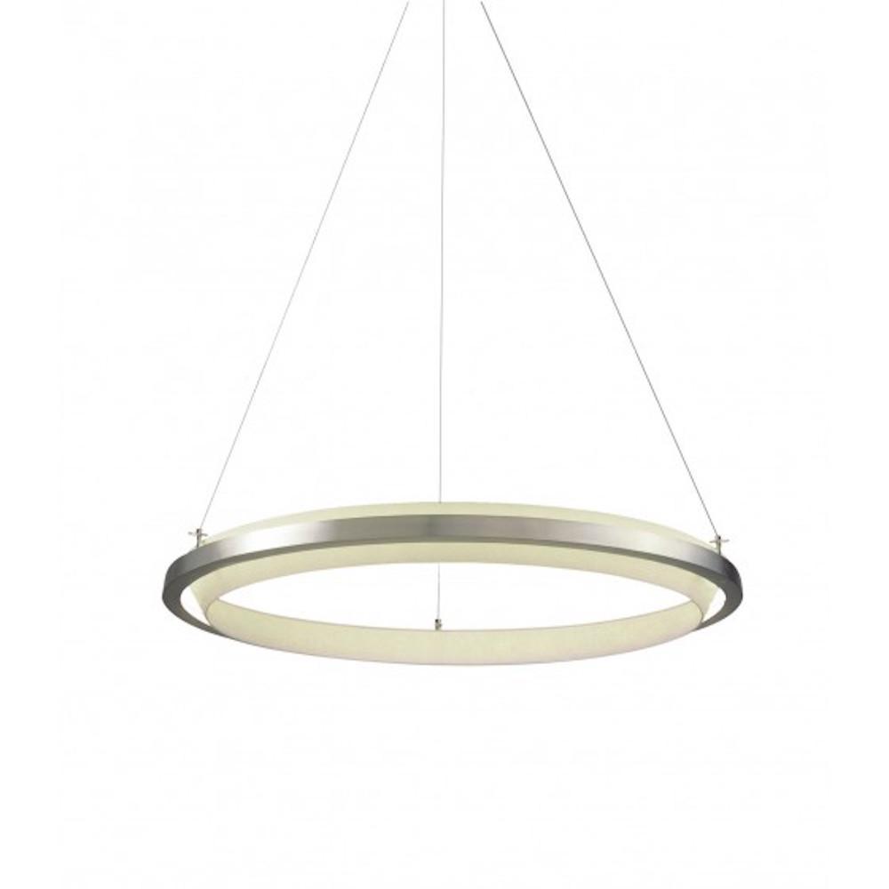 NIMBA LAMPARA SUSP.Ø120 C/LEDS
