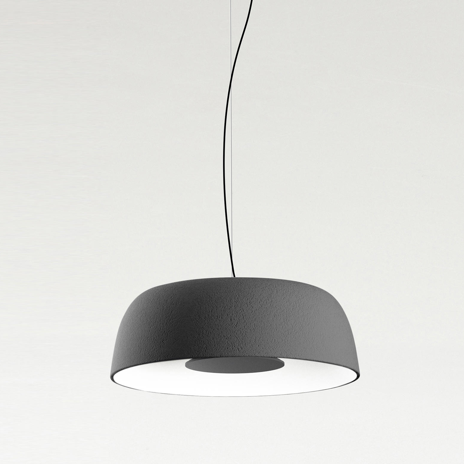 DJEMBÉ 65.45 GREY DIMMABLE
