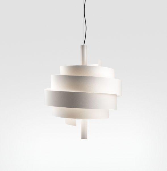 Piola Lámpara Colgante LED 11.7W Blanco