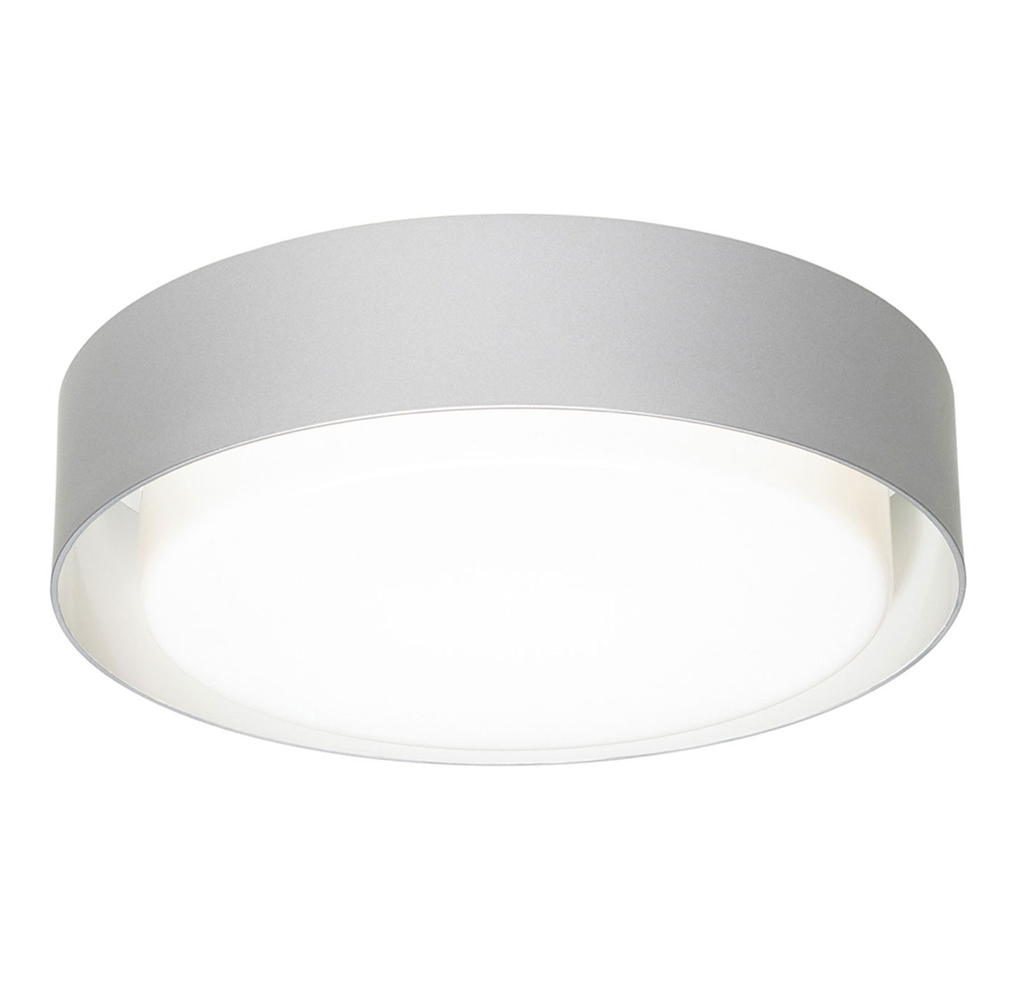 PLAFF-ON! 50 GREY LED 28.1W DALI