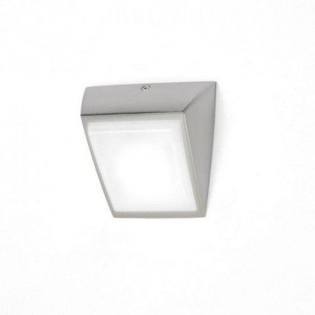 Odile Wall Lamp G9 28 W Grey