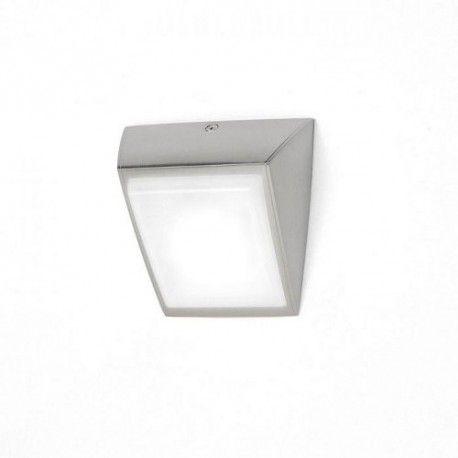 Odile Wall Lamp G9 28 W Nikel Satin