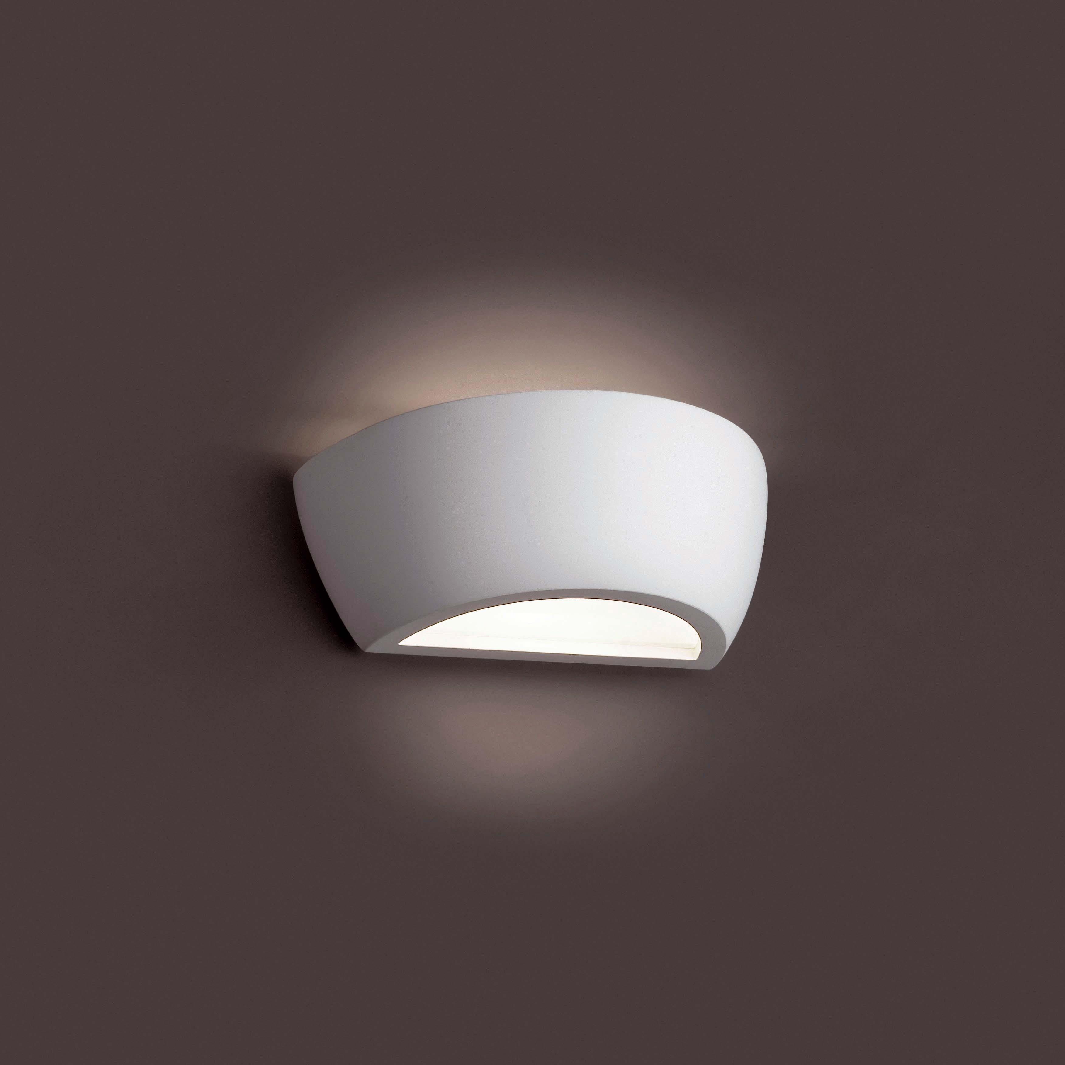 Cheras 2 Wall Lamp R7s JP78 100W White