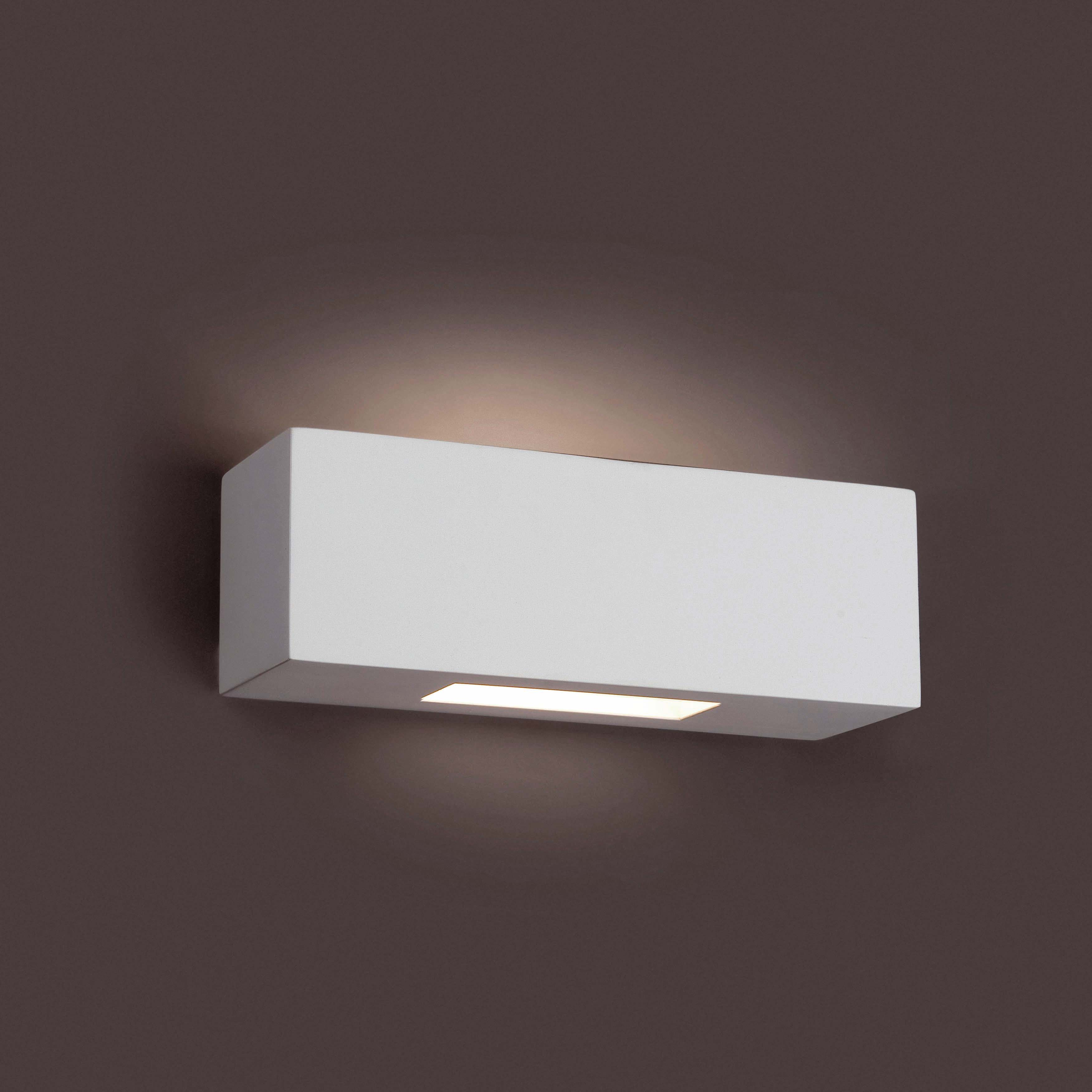 Cheras 3 Wall Lamp R7s JP78 100W White