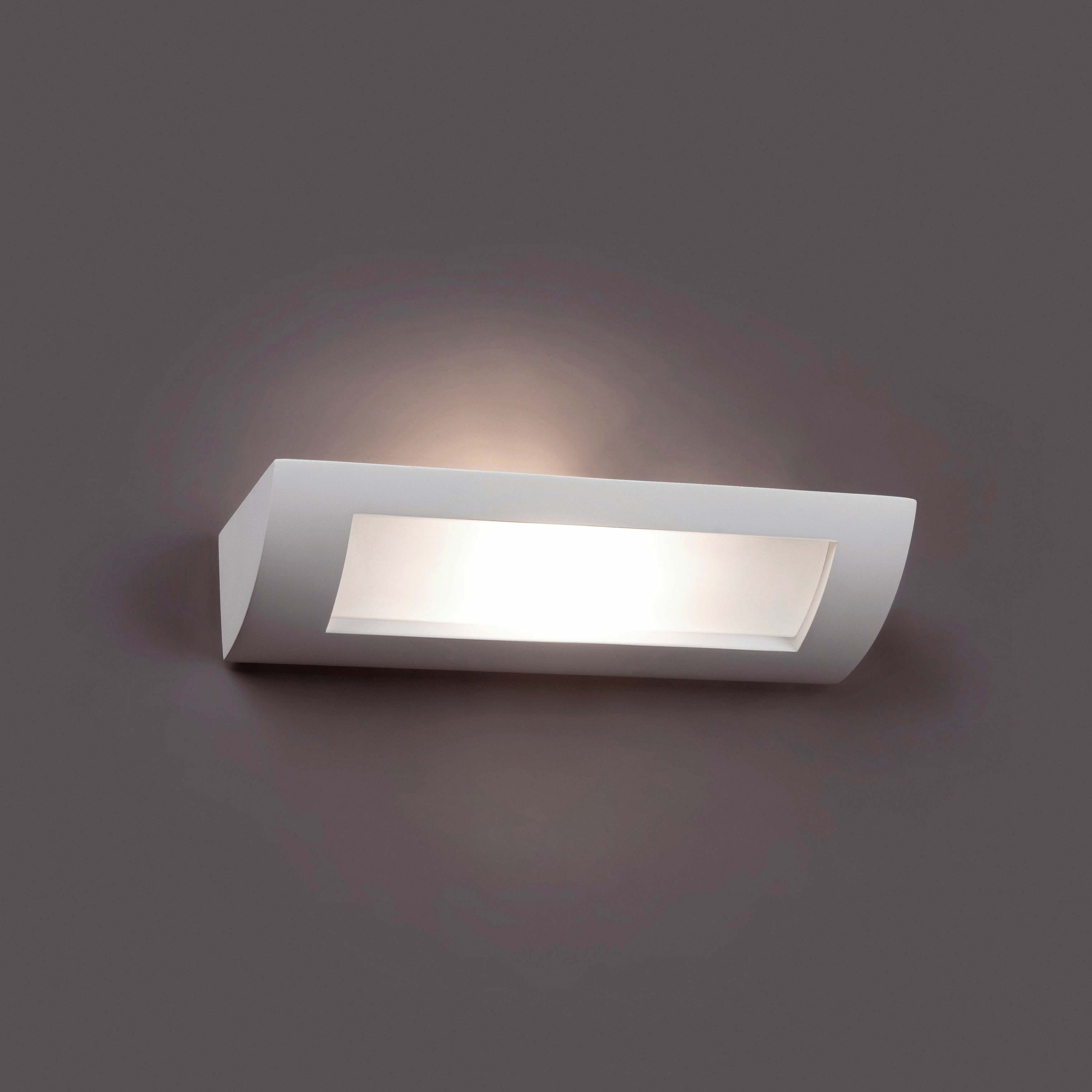 Cheras 4 Wall Lamp R7s JP78 100W White