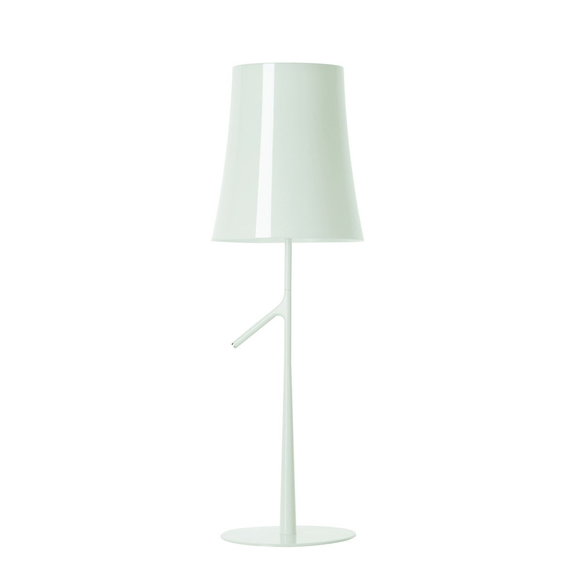 Birdie (Spare lampshade) for Table Lamp white