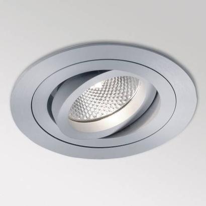 Circle S S2 Empotrable QR-C51 50W Aluminio