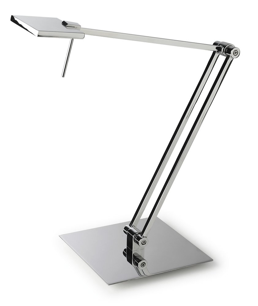 PS 33 Table Lamp del Niquel