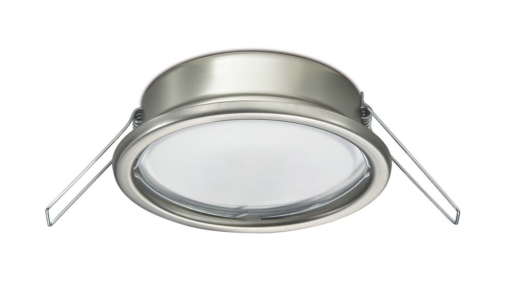 Esferic Wall Lamp Recessed Halogen G 9 white