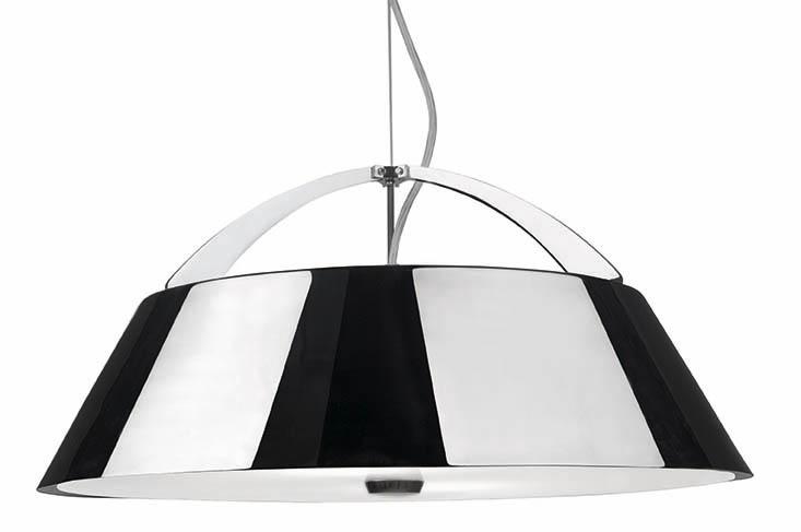 Trypod C 888 Pendant Lamp Chrome