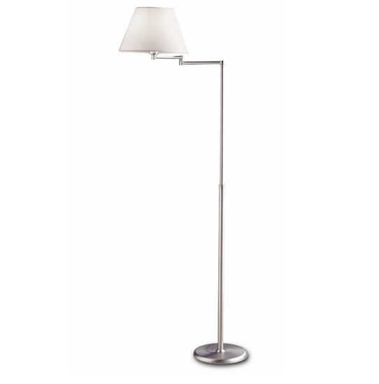Americana Floor Lamp salon E27 60W Niquel