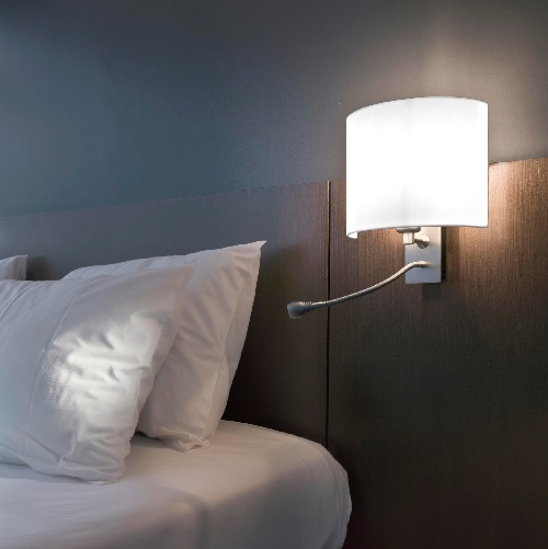 Basic Wall Lamp