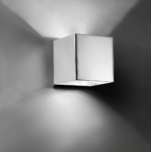 Basic Wall Lamp 80x80x80cm